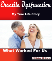 The Seven All-Natural Remedies That Permanently Cure Erectile Dysfunction