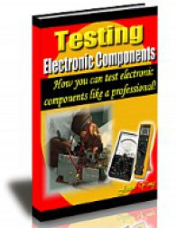 Electronic Troubleshooting Repair Book