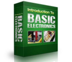 Basic Electronic Repair Book For Beginners