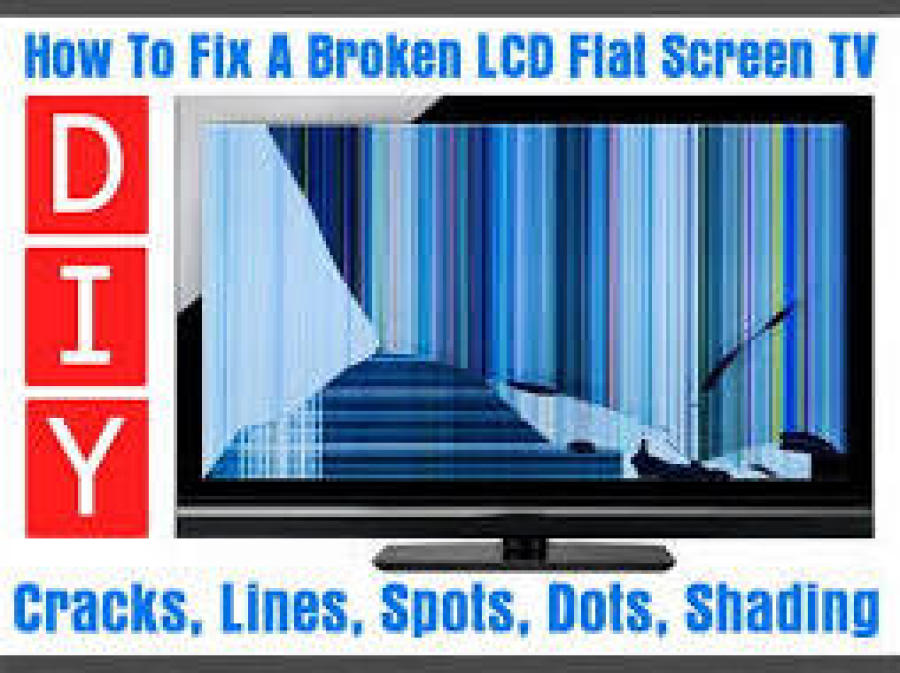 Flat Screen LCD or LED Television Repair Training Courses